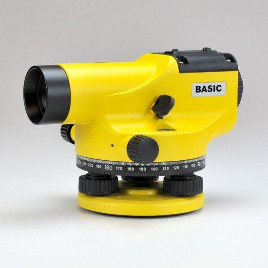 Basic Bau-Nivelliergerät