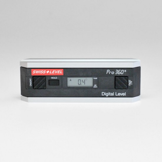 PRO 360 Digitaler Neigungsmesser
