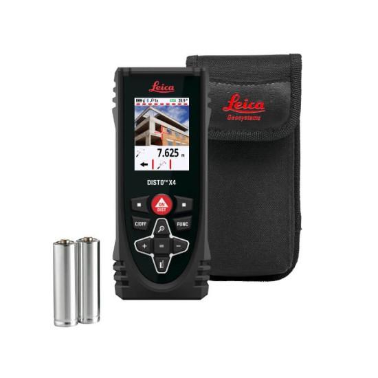 Leica Disto X4 Laser Entfernungsmesser