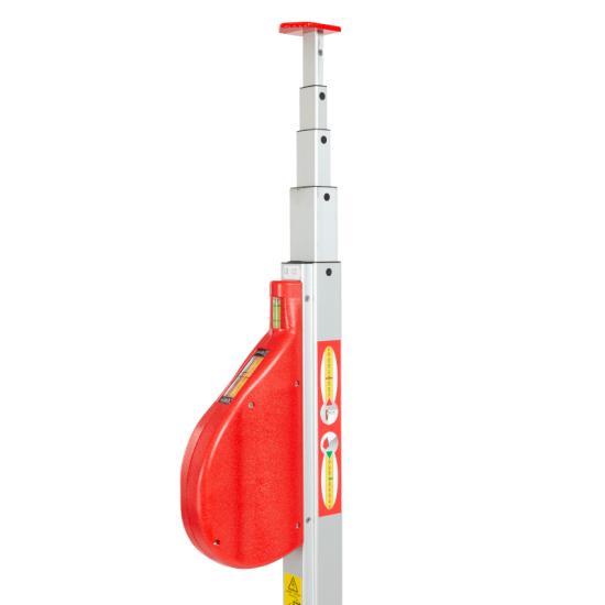 Nestle Telefix Teleskopmeter