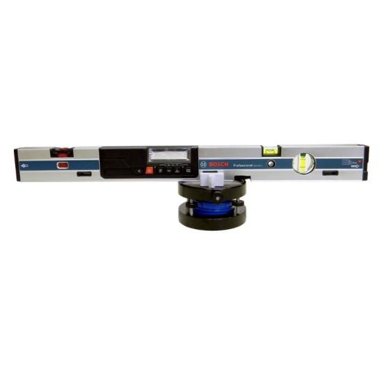 Nivellierteller für Laserwasserwaage