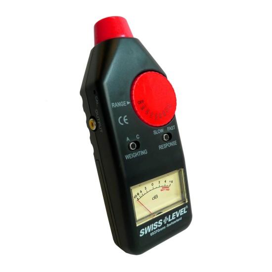 Schallpegelmessgerät