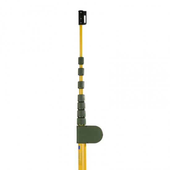 Nestle Telemax Glasfiber Teleskopmeter
