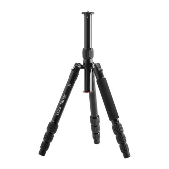 Leica DST 360 Adapter mit TRI 120 Stativ